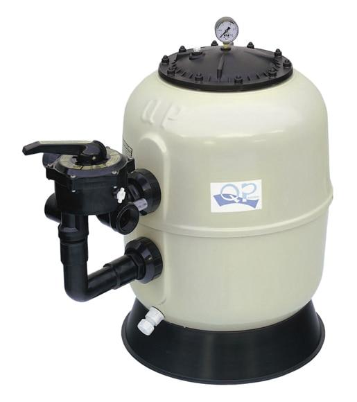 Filtro qp filtro de arena ref 16008391 leroy merlin for Filtro arena piscina