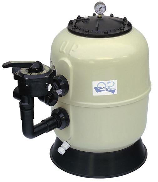 Filtro qp filtro de arena ref 16746604 leroy merlin for Arena piscina leroy merlin