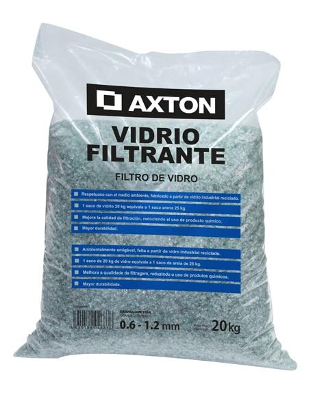 Vidrio filtrante 20 kg leroy merlin - Vidrio filtrante para piscinas ...