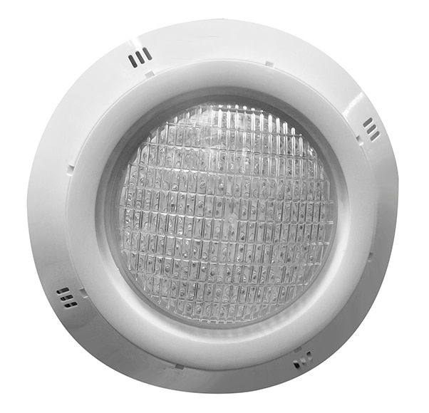 foco para piscina qp extraplano 135 leds blanco ref