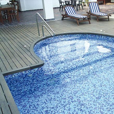 Cer mica para piscinas leroy merlin for Gresite piscina precio m2