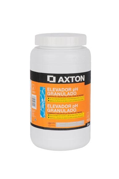 elevador de ph axton granulado 2 kg ref 14185136 leroy