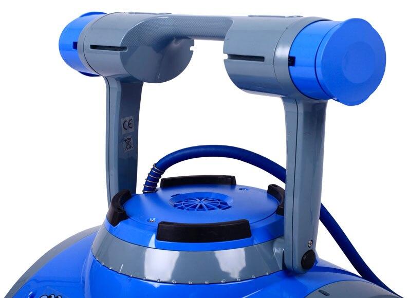 Robot limpiafondos de piscina qp dolphin m5 ref 15709316 - Limpiafondos piscina leroy merlin ...