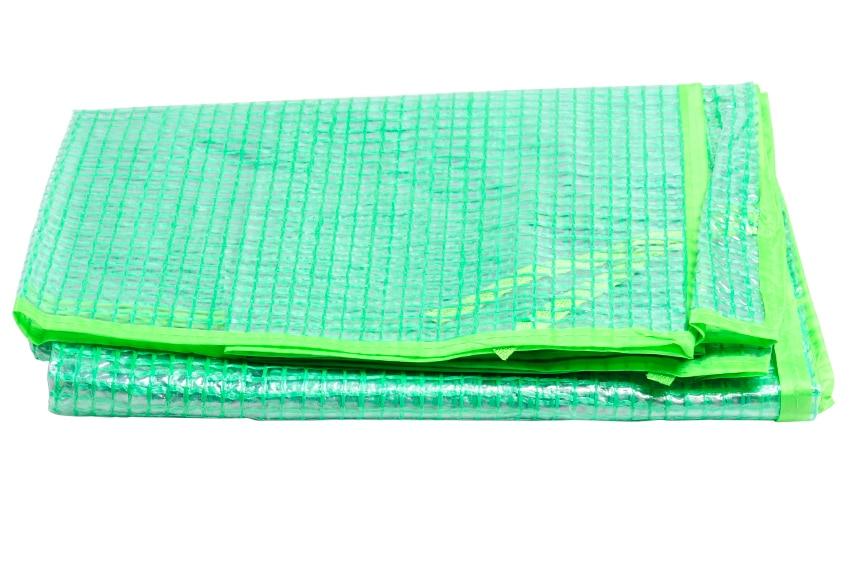 Recambio de cubierta para invernadero pvc 69 x 49 cm ref - Invernaderos leroy merlin ...