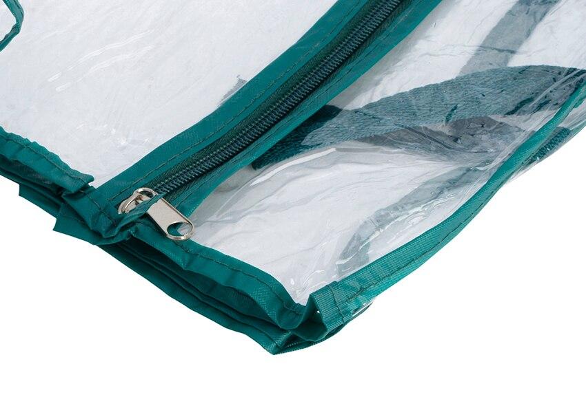 Recambio de cubierta para invernadero pvc 143 x 73 cm ref - Invernaderos leroy merlin ...