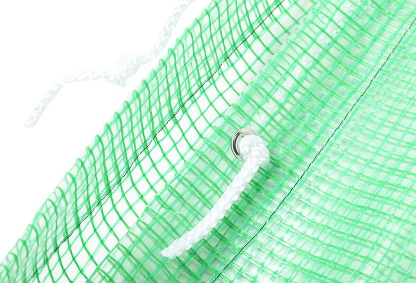 Recambio de cubierta invernadero polietileno 2 x 3 metros - Invernaderos leroy merlin ...