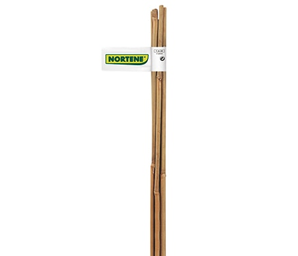 Tutor bamb natural ref 12328442 leroy merlin - Canas de bambu decorativas leroy merlin ...