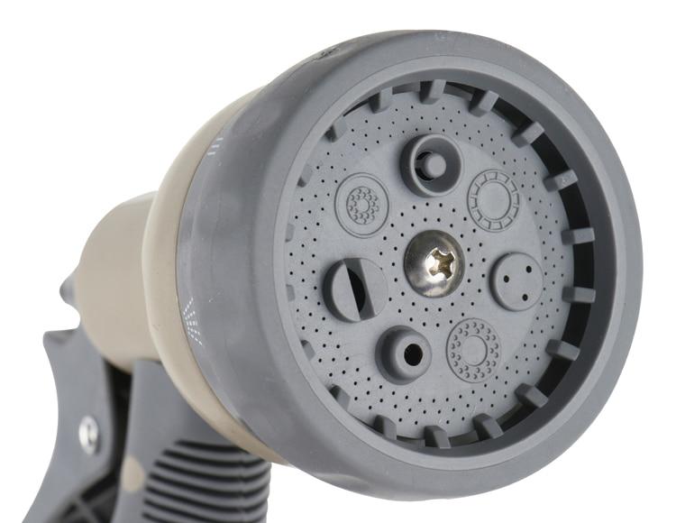 Kit pistola de riego jardibric sdb30 ref 19512703 leroy for Riego automatico leroy merlin