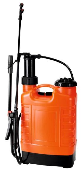 Pulverizador de mochila 12l ref 14614250 leroy merlin for Mochila fumigar leroy merlin