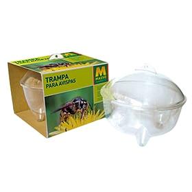 Insecticidas leroy merlin for Casa jardin antiavispas