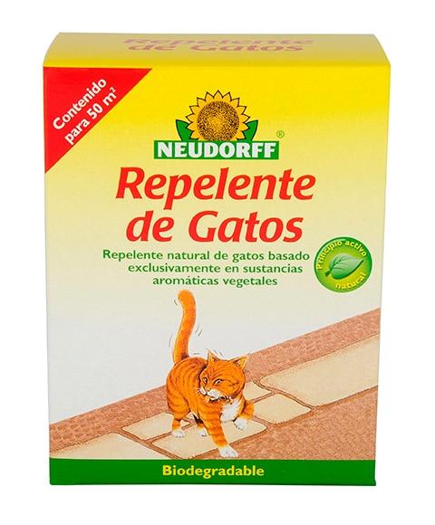 repelente para gatos neudorff granulado 200 gr ref