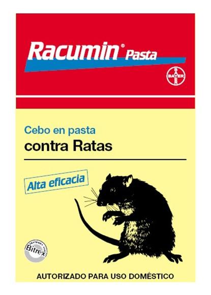 Cebo En Pasta Anti Ratas Pasta 2 X 10gr Ref 16335410 Leroy Merlin