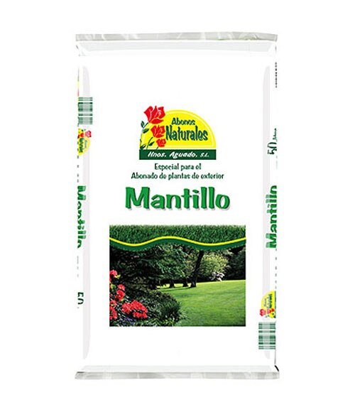 Mantillo hnos aguado 50l ref 14662431 leroy merlin for Mantillo o sustrato