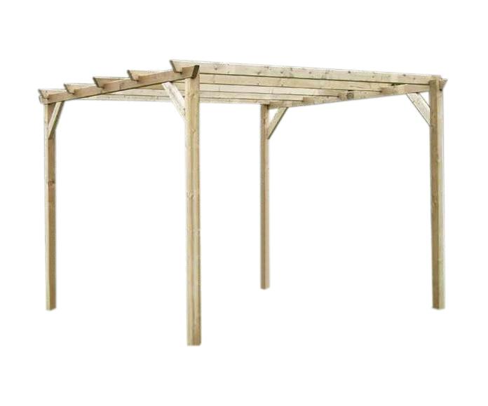 Para nuestra familia precio vigas de madera leroy merlin - Vigas poliuretano baratas ...