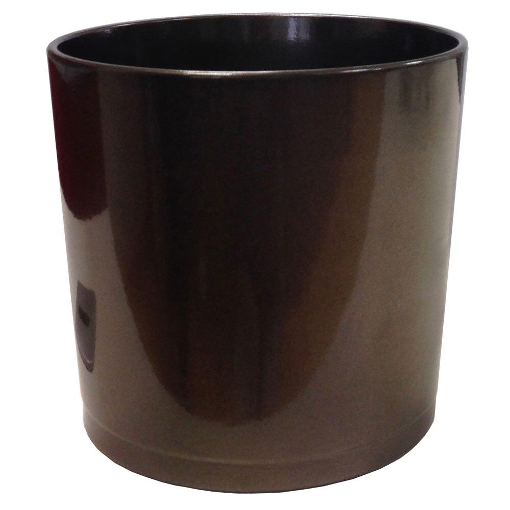 Macetero de cer mica alaska ref 18393291 leroy merlin - Leroy merlin ceramica ...
