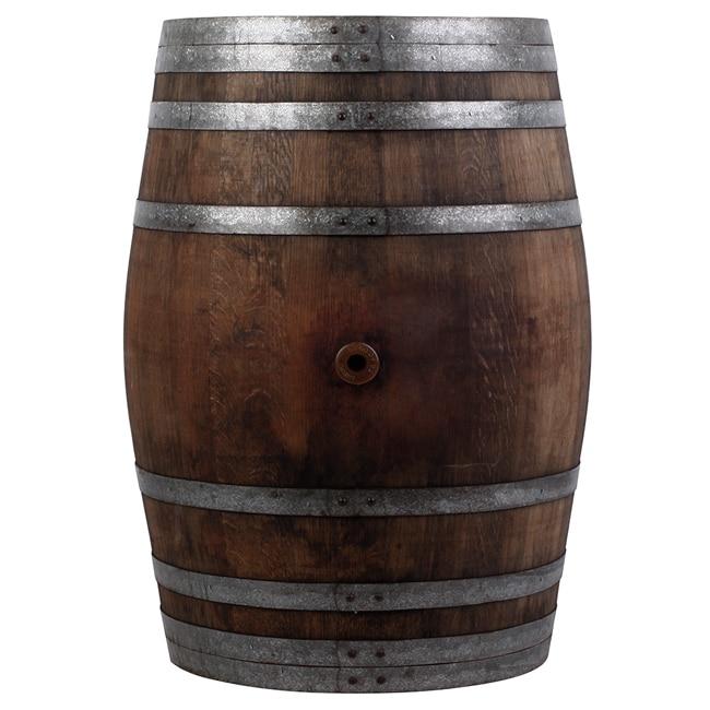 Maceta maceta de madera rioja rustic ref 14168140 leroy - Maceta de madera ...