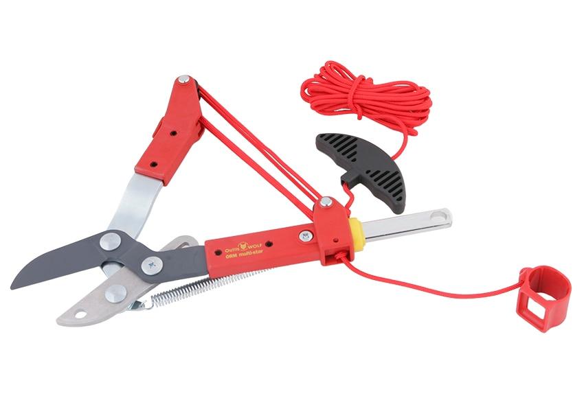 Tijera de poda outils wolf anchura 40 cm ref 461405 - Secateur leroy merlin ...