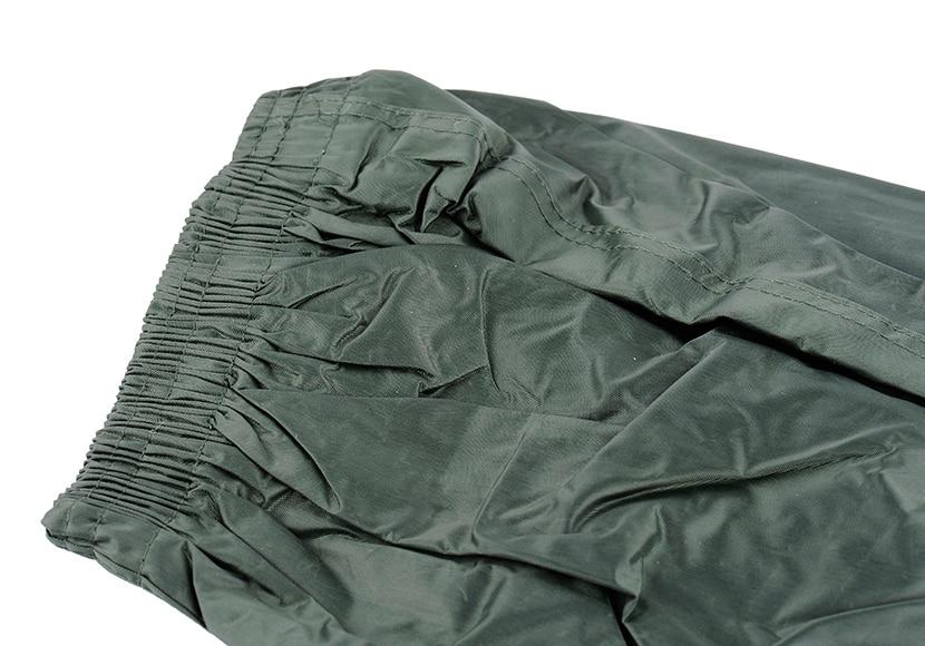 Traje impermeable nylon y pvc leroy merlin for Fp jardineria barcelona