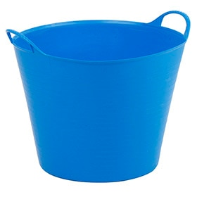 Cubo flexible Altuna 42 l. multiusos azul