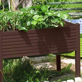 Mesas de cultivo leroy merlin - Huerto vertical leroy merlin ...