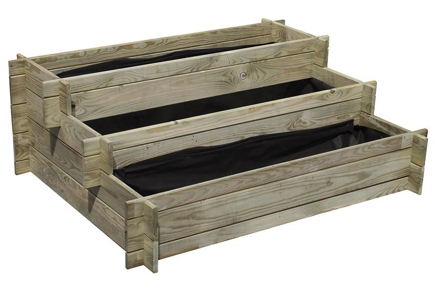 huerto de suelo nikole ref 16592793 leroy merlin. Black Bedroom Furniture Sets. Home Design Ideas