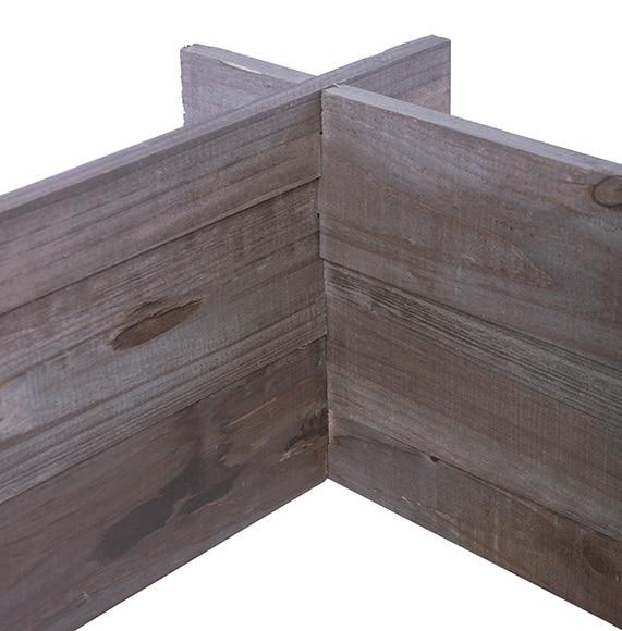 Huerto de suelo wood suelo ref 16767324 leroy merlin - Huerto leroy merlin ...