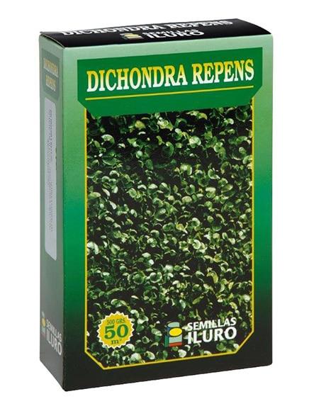Semilla de c sped c sped dichondra repens ref 11543714 for Semillas leroy merlin