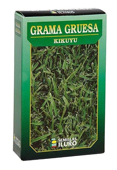 Semilla de c sped grama gruesa kikuyu ref 12775833 - Semillas de gramon ...