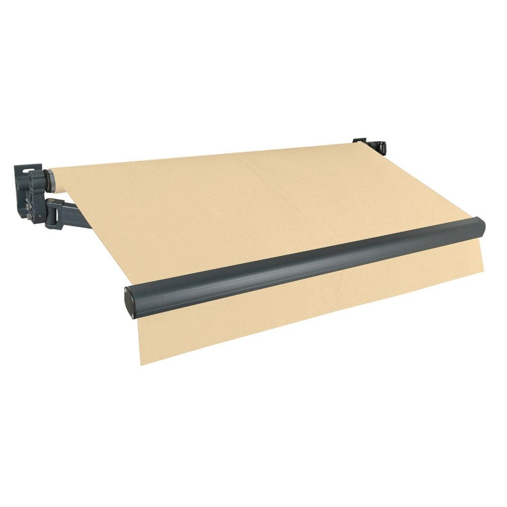 toldo loggia estructura antracita manual ref 16987600