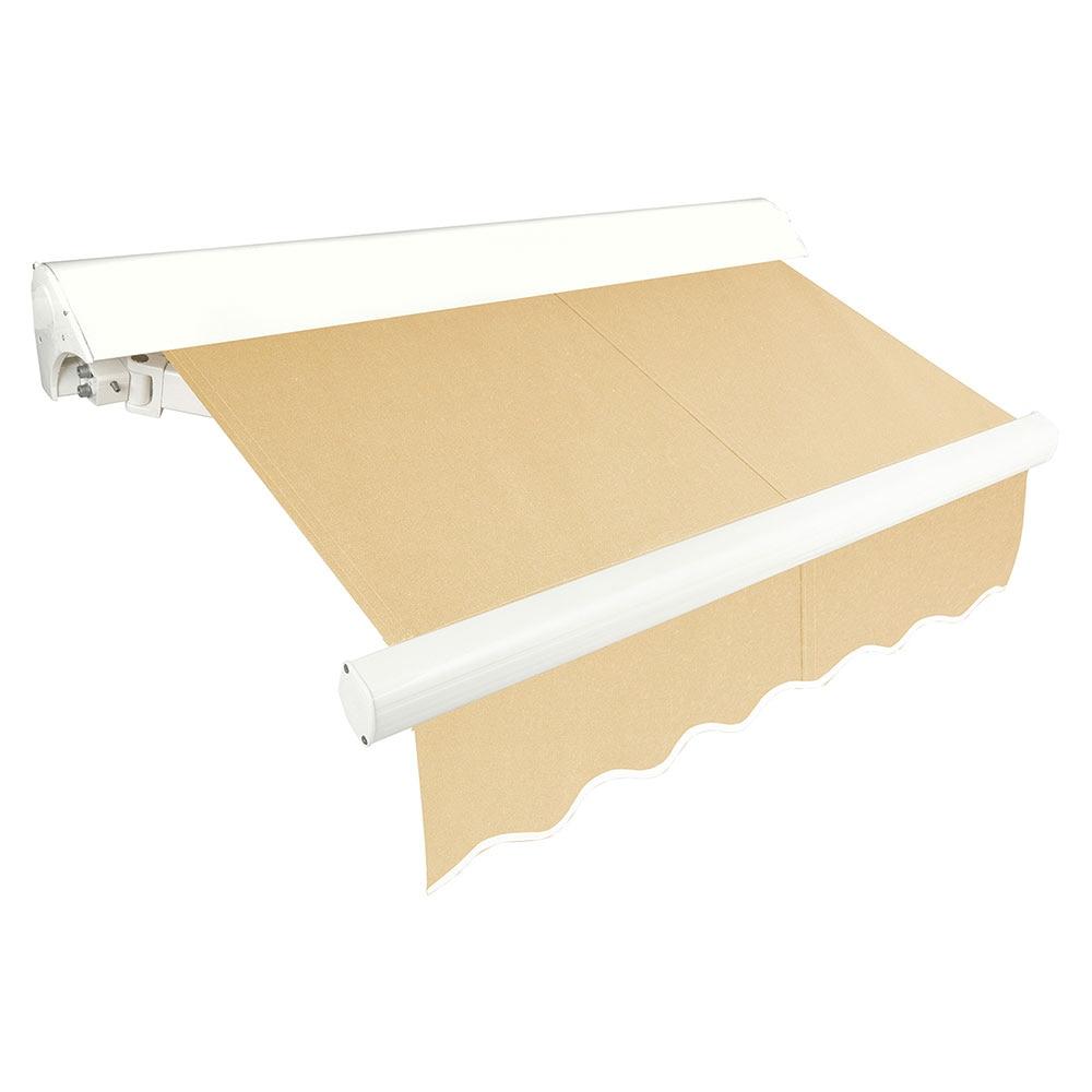 toldo lyon estructura blanca manual ref 16988013 leroy merlin. Black Bedroom Furniture Sets. Home Design Ideas