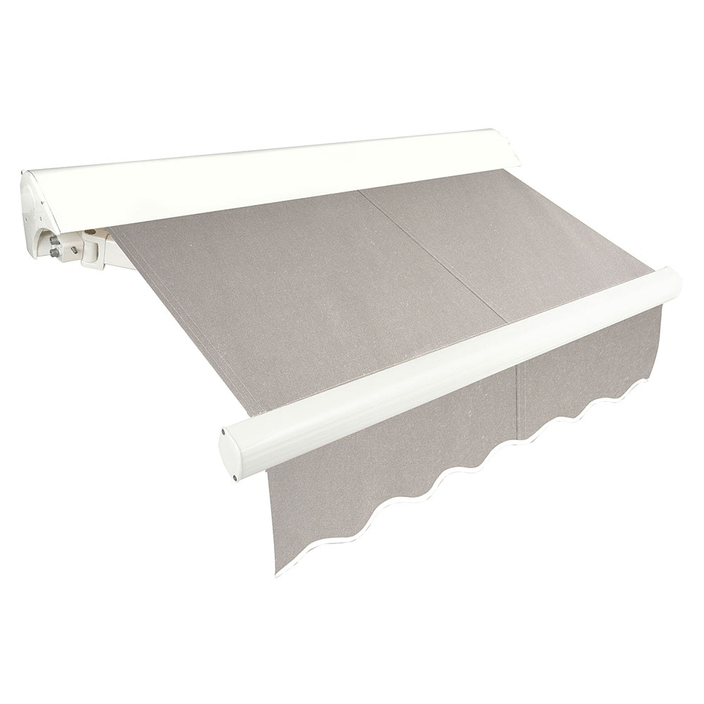 toldo lyon estructura blanca manual ref 17632853 leroy merlin. Black Bedroom Furniture Sets. Home Design Ideas