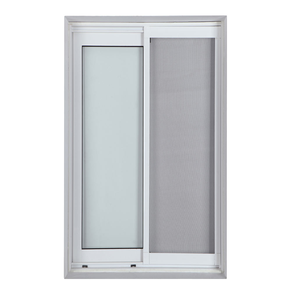 Aluminio corredera balconera leroy merlin for Correderas de aluminio