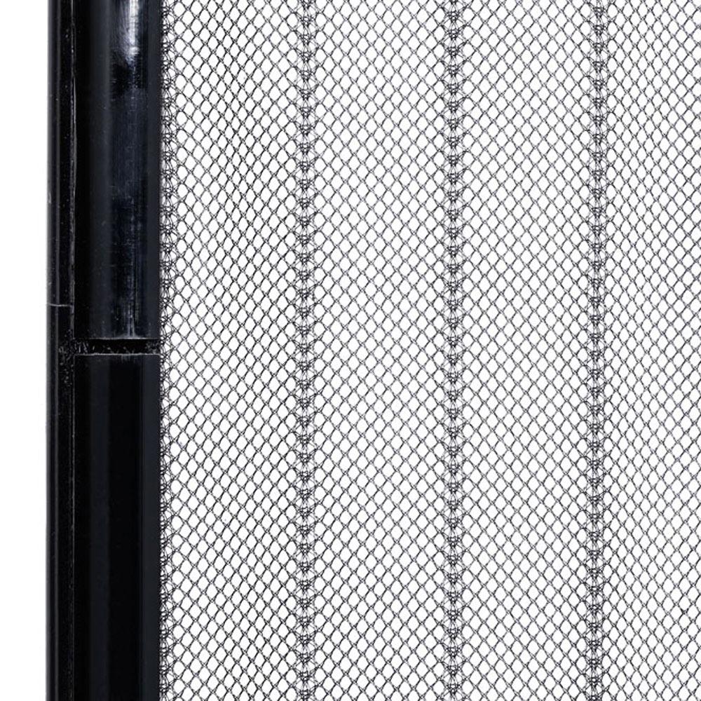 Mosquitera artens cortina puerta magn tica ref 19370071 for Cortina mosquitera puerta
