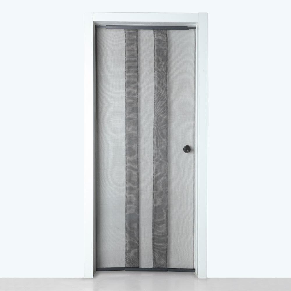 Cortina puerta telescopica leroy merlin - Cortinas mosquiteras para puertas ...