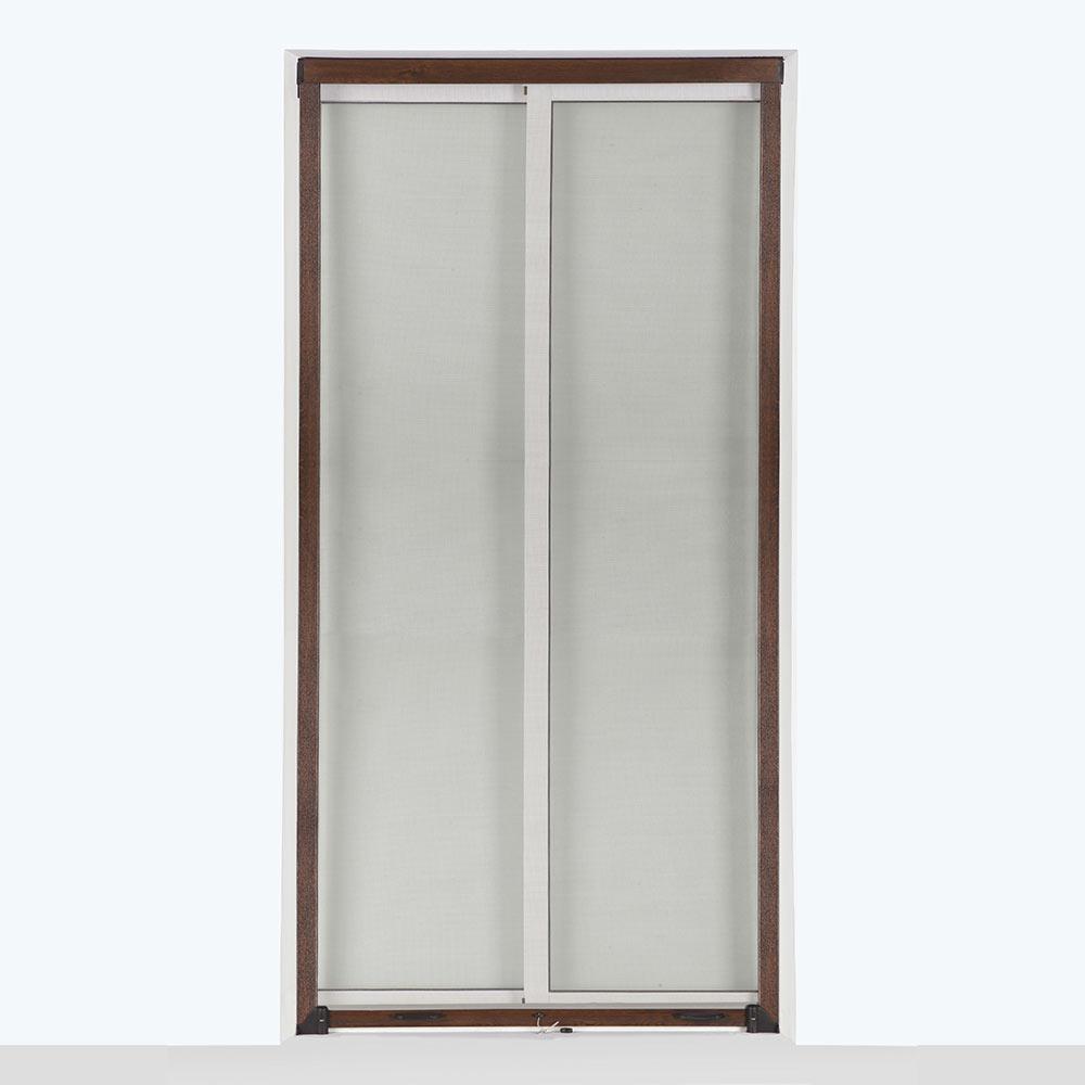 Mosquitera enrollable vertical balconera ref 16329964 for Tarjeta socio leroy merlin