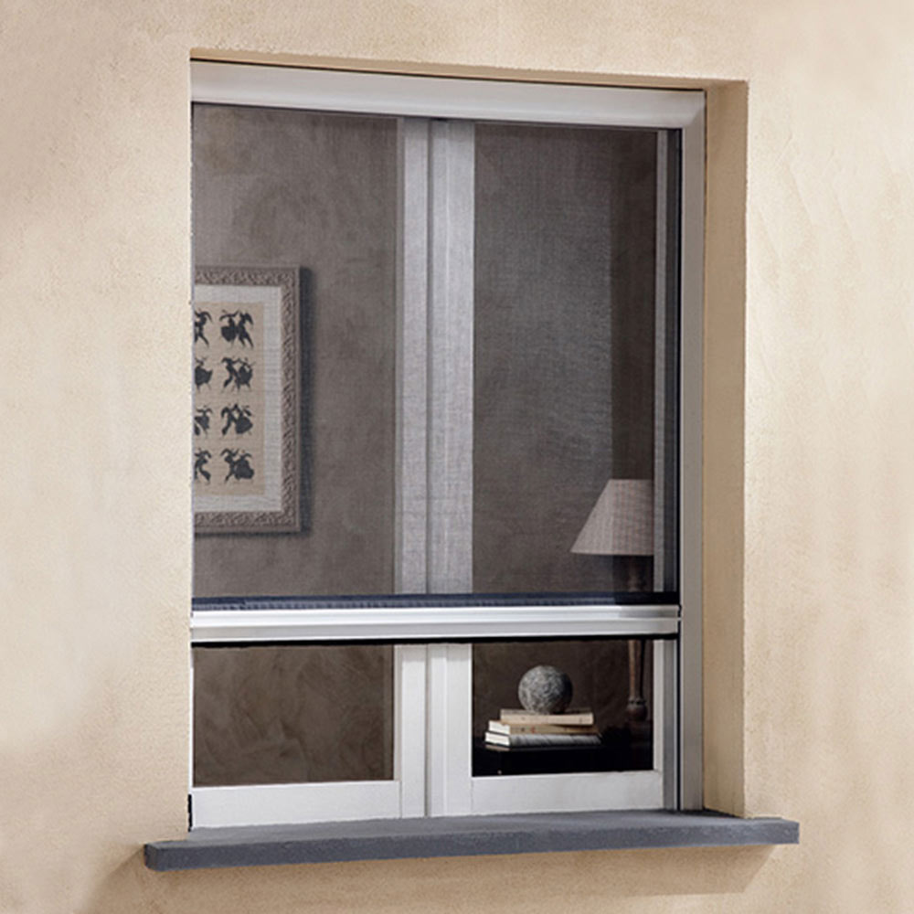 mosquitera enrollable vertical ventana ref 15776824