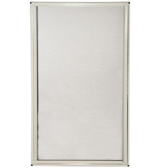 mosquitera enrollable enrollable horizontal para puerta