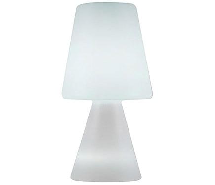 Lampara de mesa leroy merlin lamparas para mesillas noche - Leroy merlin murcia lamparas ...