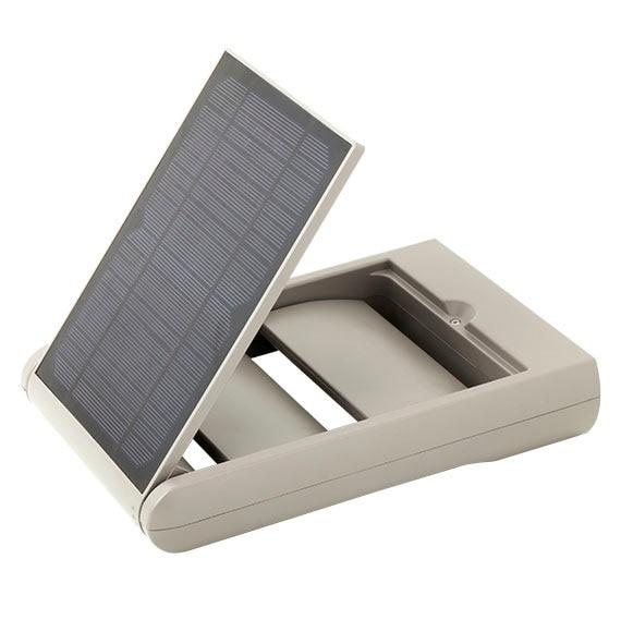 Aplique solar led inspire jarvis ref 17909444 leroy merlin - Aplique solar exterior ...