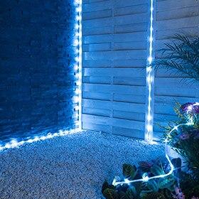 Tiras de led para exterior leroy merlin for Laminas proteccion solar leroy merlin