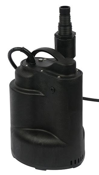 08b11eb1d Bomba de achique FLOTEC COMPAC150 Ref. 19466832 - Leroy Merlin