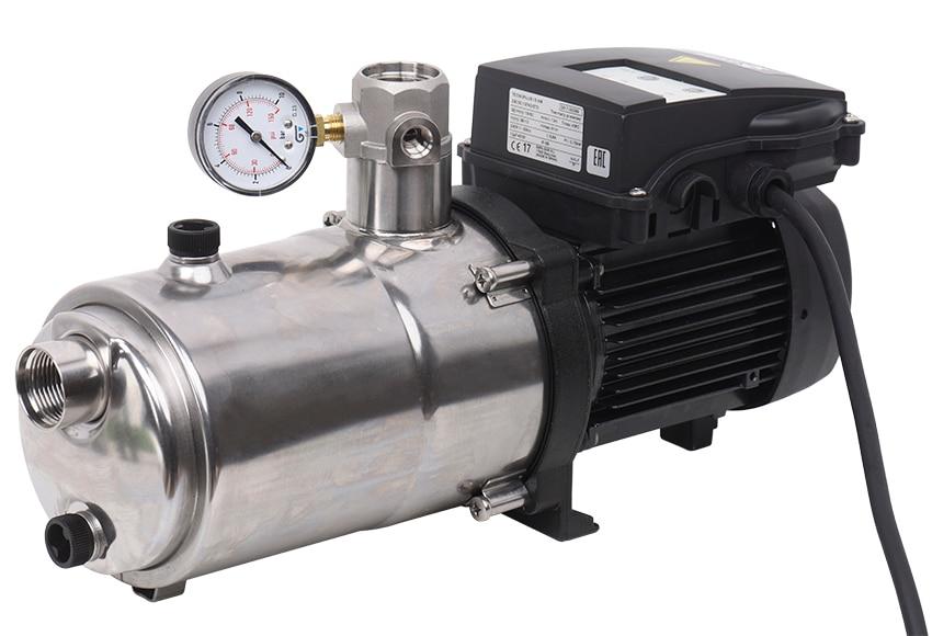 Motor presion agua para casa affordable latest com bomba for Motor de presion de agua