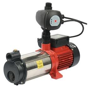 Bomba de agua presión