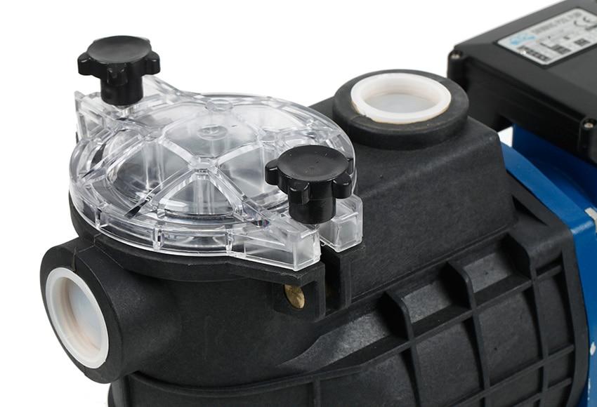 Bomba de piscina qp bomba con prefiltro ref 13294176 - Bastidor para lienzo leroy merlin ...