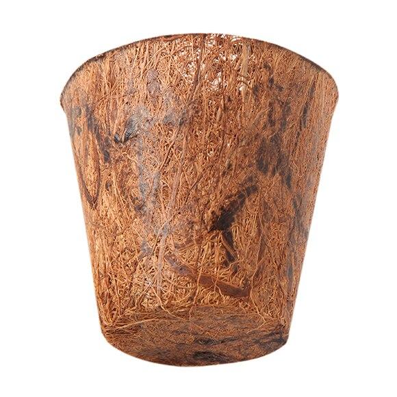 Macetas de fibra de coco ref 16786861 leroy merlin for Fibra ceramica leroy merlin