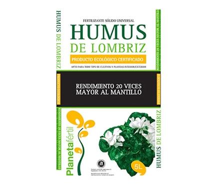 Humus De Lombriz Compo 5l Ref 14660674 Leroy Merlin