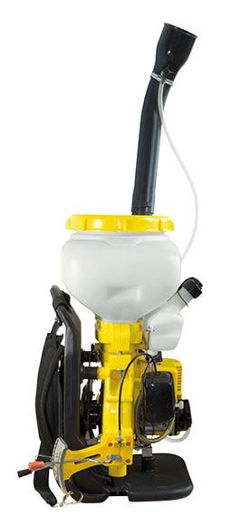 Pulverizador de gasolina garland atom 550 mg ref 17654595 for Pulverizador leroy merlin
