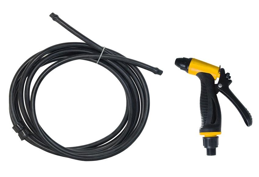 Pulverizador de bater a garland fum 550 mw ref 17654665 for Pulverizador leroy merlin