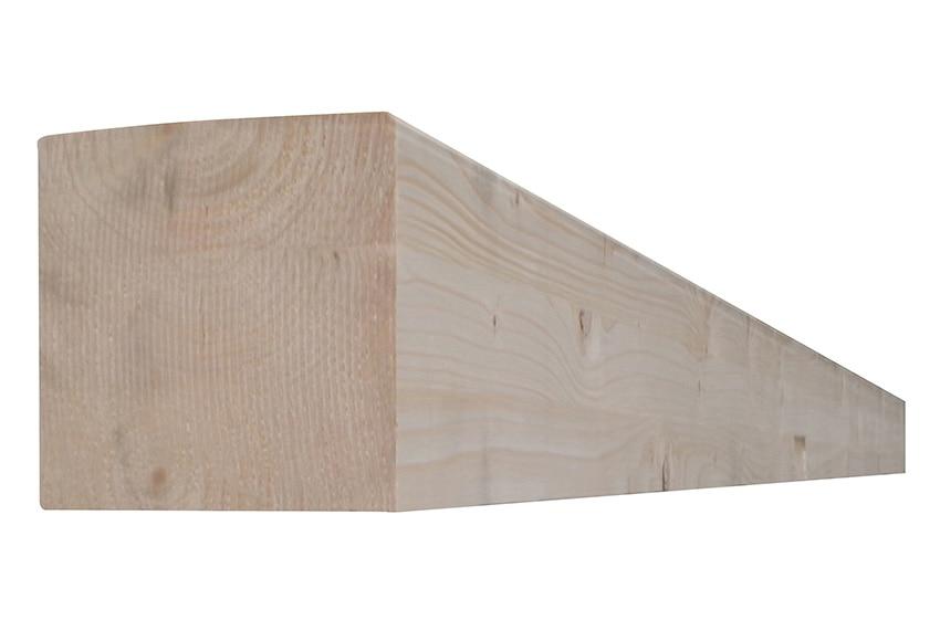 Precio vigas de madera leroy merlin awesome cmo instalar for Tejados de madera leroy merlin