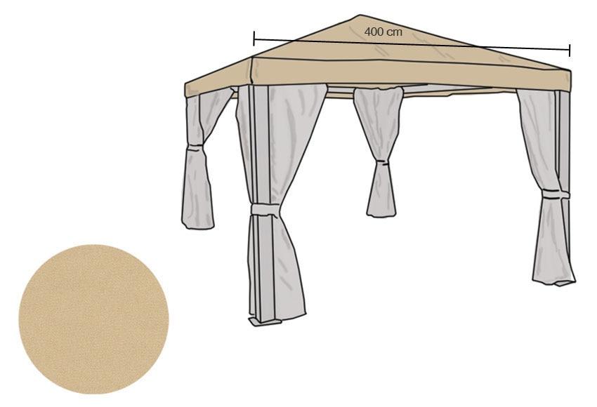 Recambio de tela para sombrillas - Parasoles leroy merlin ...